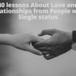 lessons about love