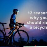reasons why ride bicycle